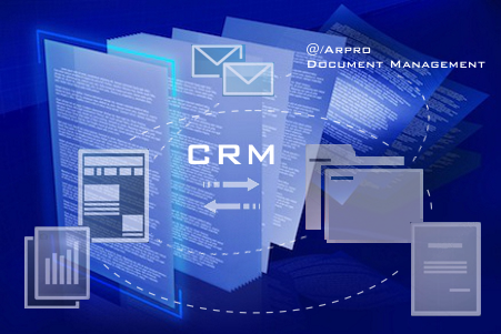 Client Relations and Contracts are all in one place with Arpro CA CRM