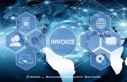 Invoicing is Just 1 Click Away with @/Arpro auto-pilot!