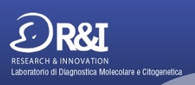 Global scale R&I Advanced Research and Innovation Molecular & Cytogenetic Diagnostics