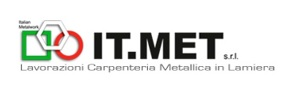 Global scale IT.MET Metal Carpentry & Sheet Metal production management at a Global scale