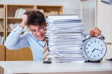 John Rooney Accounting Expert will help you relax and answer your questions