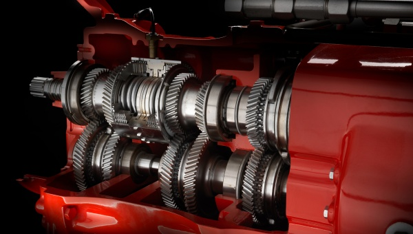 Carraro Transmission & Gear Manufacturing is your One Stop Shop.