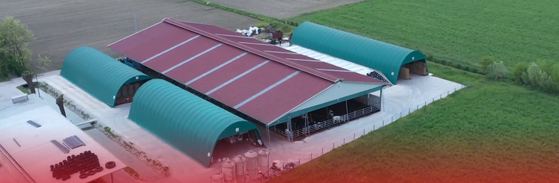 Due A Livestock and Farming Structure Manufacturers