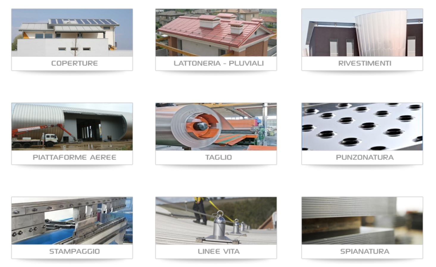 Sheet metal Artistry Residential and commercial