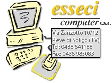 Esseci Computers IT and internet provider